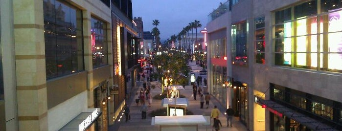 Santa Monica Place is one of The 15 Best Places with Valet Parking in Santa Monica.