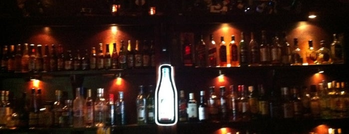 Amsterdam Bar is one of Place to be in Peiraias.