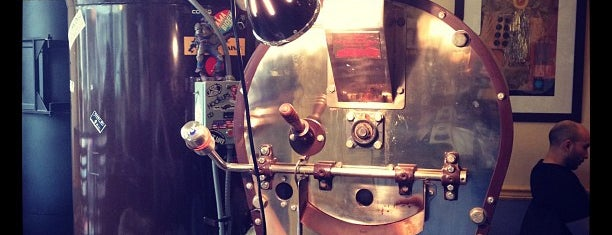 Coffee Labs Roasters is one of Top picks for Coffee Shops.