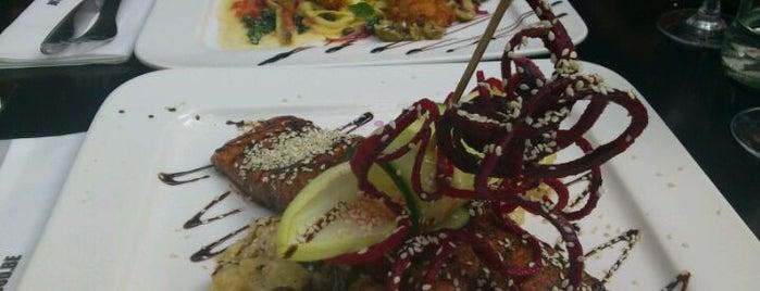 Funky Food is one of Brussels & Belgium.