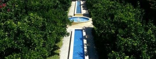 Vila Monte Farm House is one of Guía del Algarve.