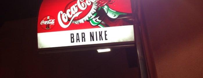Bar Nike is one of Madrid: de Tapas, Tabernas y +.