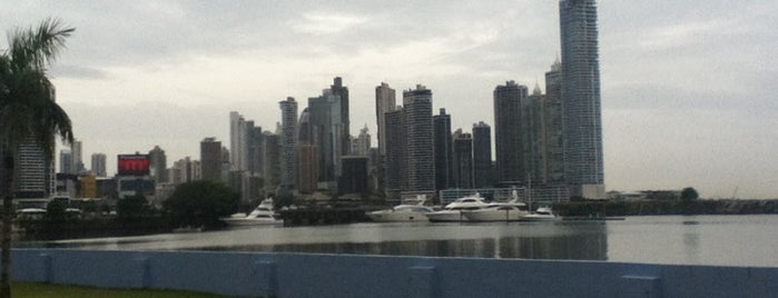 City of Panama is one of World Capitals.