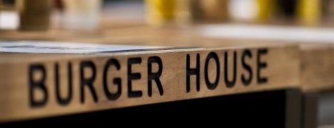 Burger House is one of Lezzet Duraklarım.