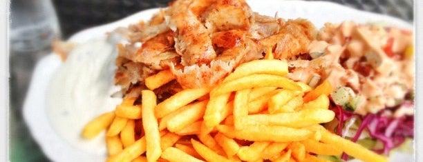 Die besten Restaurants im Ruhrgebiet 2012/13