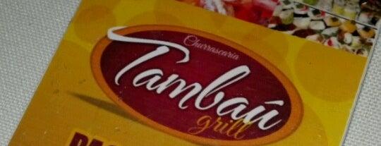 Tambaú Grill is one of Restaurantes e Lanchonetes (Food) em João Pessoa.