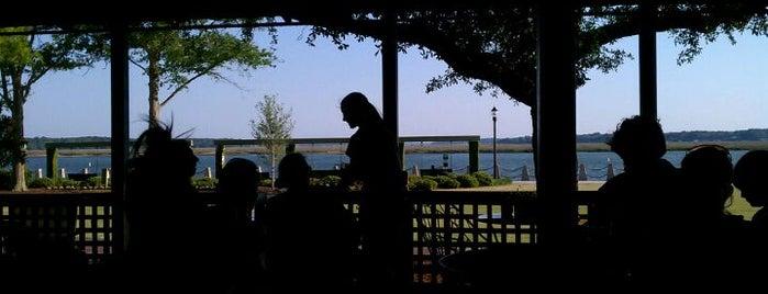 Q on Bay is one of Beaufort, SC - Restaurants.