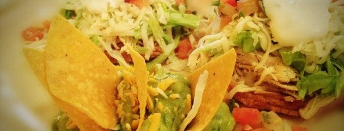 Los Pioneros Taqueria Mexicana is one of My Favorite Food Spots.