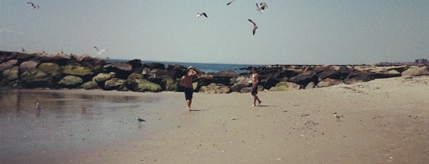 Rockaway Beach is one of to do New York.