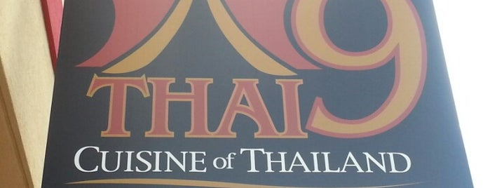 Thai 9 is one of UD.
