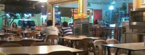 Matahari Cafe is one of @Sabah, Malaysia.