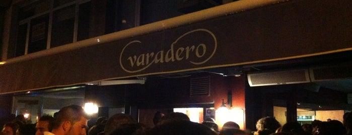 Varadero is one of Salir de copas por toda España.