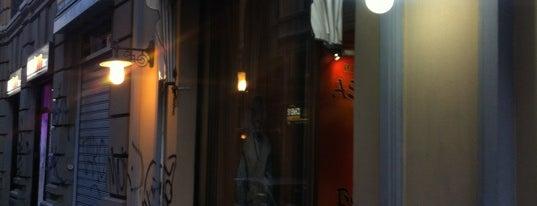 Ristorante Asmara is one of Best places in Milano, Italia.