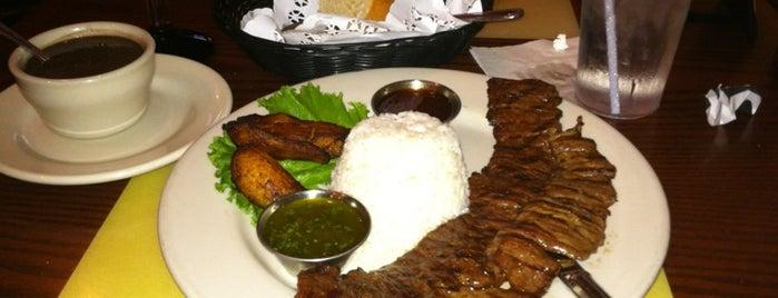 Havana Rumba is one of Top 10 dinner spots in Louisville, KY.