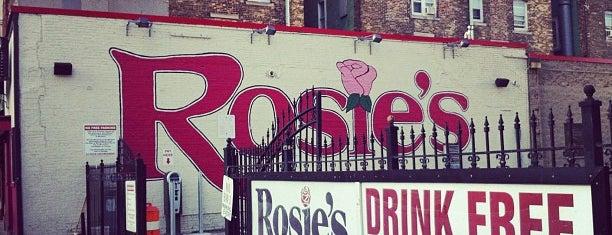 Rosie's Waterworks is one of Must-visit Bars in Milwaukee.