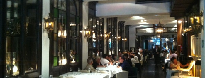 Flamant is one of Restaurantes de nivel en Barcelona.