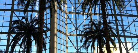 Hyatt Regency Orange County is one of HYATT Hotels and Resorts.