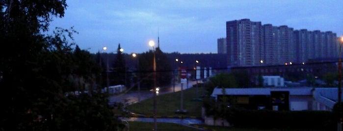 Видное is one of cities.