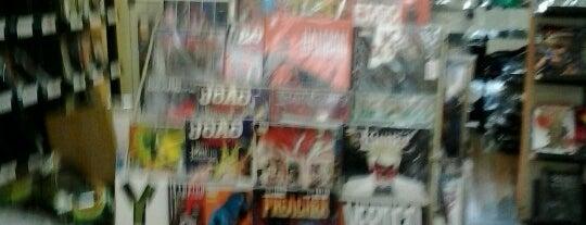 Outras Histórias - Sebo & Livraria is one of Rio claro.