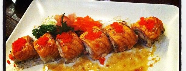 Kampai Japanese Bistro (คัมปาย) is one of Top picks for Japanese and Korea Restaurants.