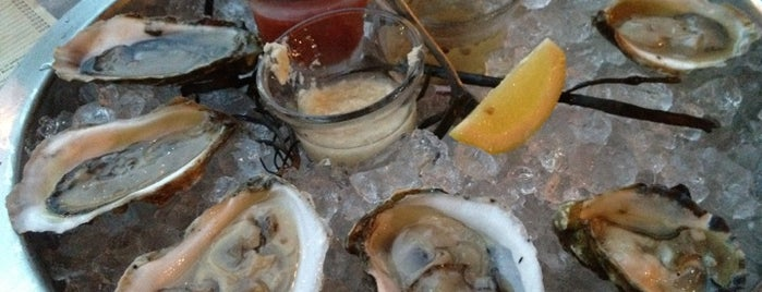 Henlopen City Oyster House is one of Beach Eats.