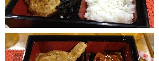 Mifune Japanese Restaurant is one of Philippines.
