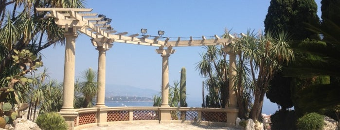 Jardin Exotique is one of Cote d'Azur.