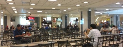 Atrium On Bay Food Court is one of Nom nom in GTA.