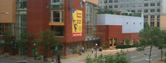 Minnesota Children's Museum is one of What I Want To Do.