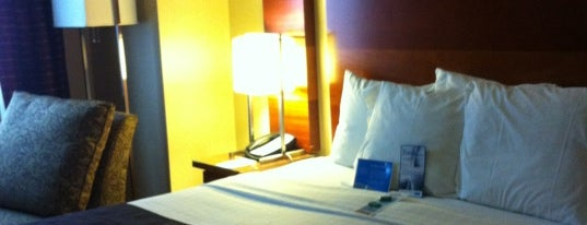 Fairfield Inn Suites By Marriott New York Manhattan Times Square Is One Of The