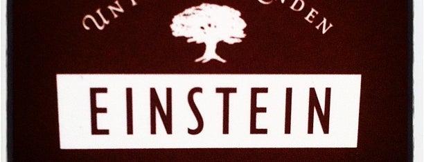 Café Einstein is one of Berlin / Germany.