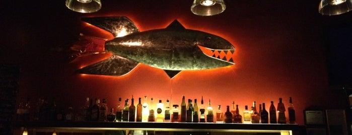 Rocketfish is one of Potrero Hill/East Mission Stuffz.