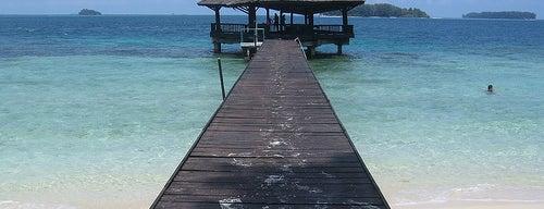 Pulau Putri is one of Enjoy Jakarta 2012 #4sqCities.