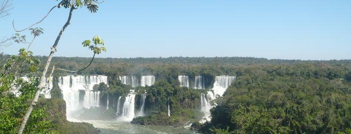 Foz do Iguaçu is one of Foz do Iguaçu - PR.