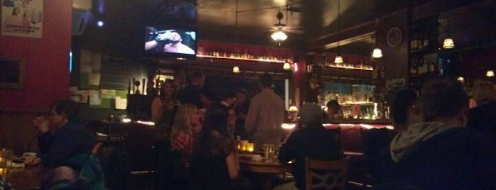 The People's Pub is one of Happy Hour in Seattle.