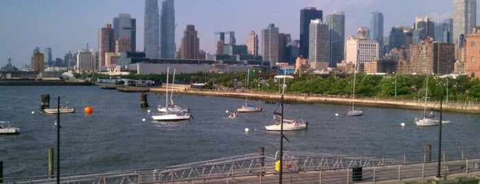 Lightship Frying Pan @ Pier 66 Maritime is one of Manhattan Essentials.