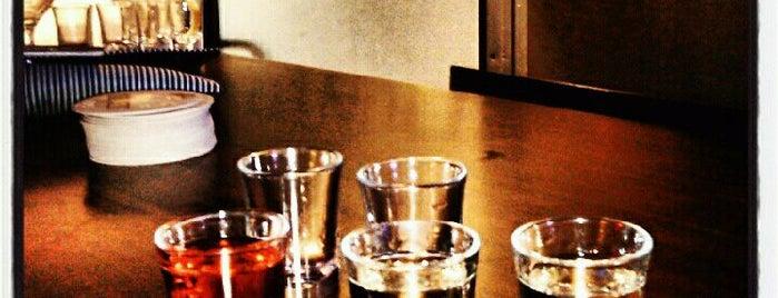 Punto Bistro & Shot Bar is one of Edirne Rehberi.