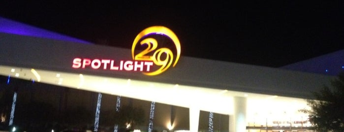 Spotlight 29 Casino is one of Best Indian Casinos in Southern California.