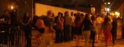 Ibiza Nightclub is one of Best places in Washington, DC.