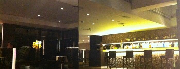 Restaurante Arola Vintetres is one of Eu super recomendo - SP.