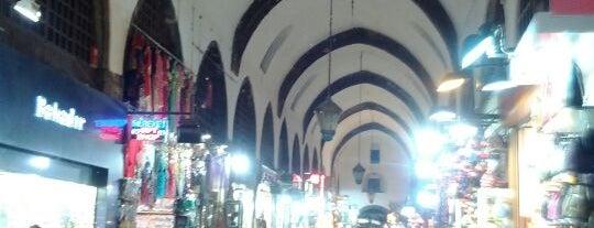 Mısır Çarşısı is one of 1stANBUL Tarih turu.
