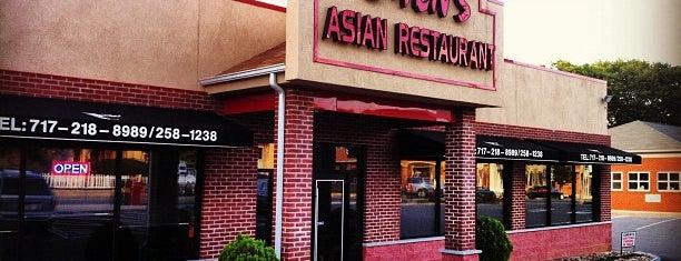 Asian Food Market Harrisburg Pa
