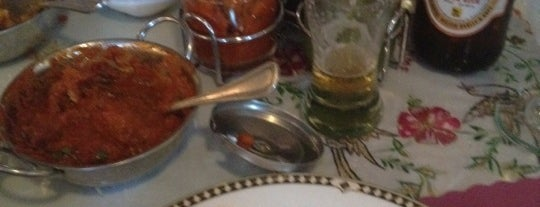 India Quality Restaurant is one of Lunch, Anyone?.