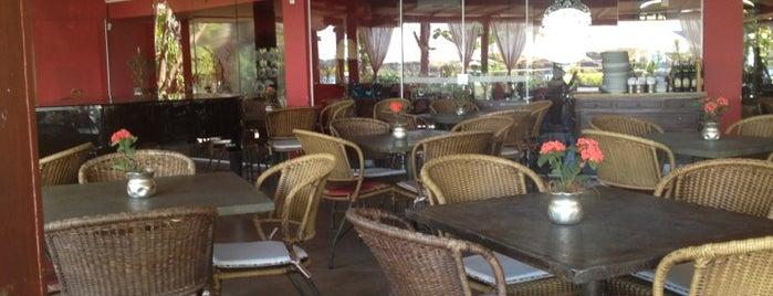 Café Antiquário is one of Distrito Federal - Comer, Beber.
