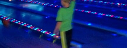 Lazer Lanes is one of CoMO Spots.