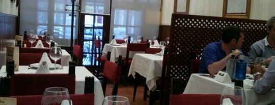Restaurante Manolito is one of comidas.