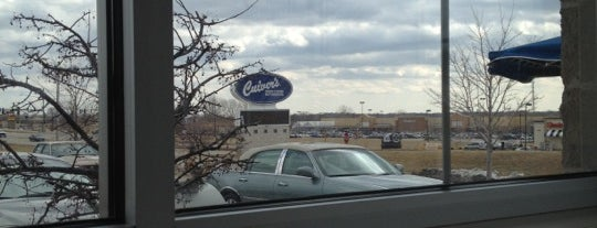 Culver's is one of QC/Iowa.