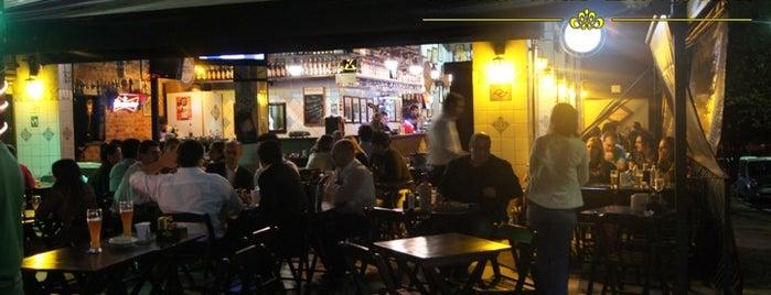 Bar Providência is one of Favorite Alimentação.