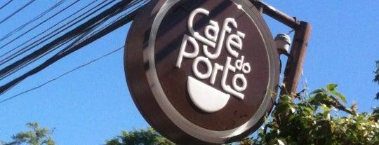 Café do Porto is one of Cafés.