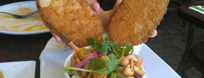 Bulan Thai is one of Beyond Eats!.